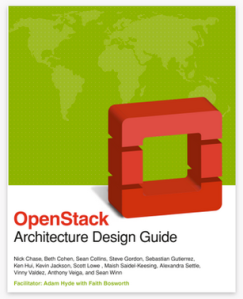 OpenStack Architecture Design Guide